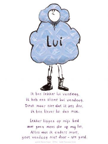 poster van Plint